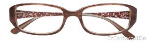 Ellen Tracy Santorini Eyeglasses - Ellen Tracy