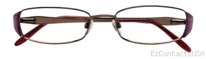 Ellen Tracy Tanna Eyeglasses - Ellen Tracy