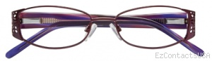 Ellen Tracy Valencia Eyeglasses - Ellen Tracy