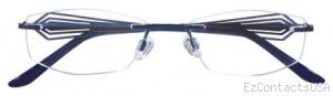 Ellen Tracy Limerick C Eyeglasses - Ellen Tracy
