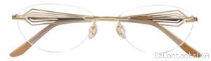 Ellen Tracy Limerick E Eyeglasses - Ellen Tracy