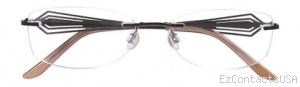 Ellen Tracy Limerick F Eyeglasses - Ellen Tracy