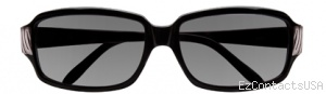 Ellen Tracy Brasilia Sunglasses - Ellen Tracy