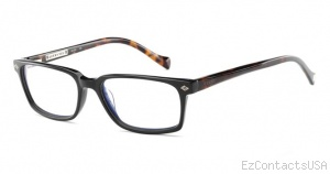 Lucky Brand Dupree Eyeglasses - Lucky Brand