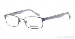 Lucky Brand Maxwell Eyeglasses - Lucky Brand