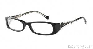 Lucky Brand Michelle Eyeglasses - Lucky Brand