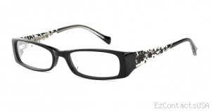 Lucky Brand Michelle AF Eyeglasses - Lucky Brand