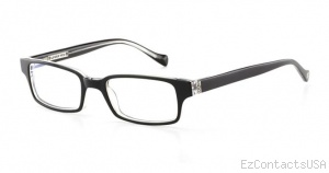 Lucky Brand Mickey Eyeglasses - Lucky Brand