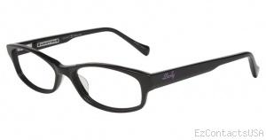 Lucky Brand Poet Eyeglasses - Lucky Brand