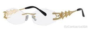 Caviar 1668 Eyeglasses - Caviar