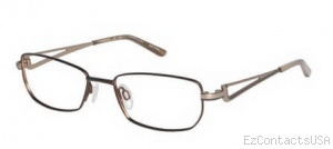 Charmant TI 10891 Eyeglasses - Charmant