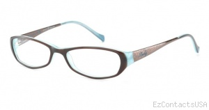 Lucky Brand Kids Beach Trip Eyeglasses - Lucky Brand