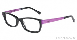 Lucky Brand Kids Favorite Eyeglasses - Lucky Brand