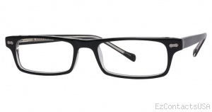 Lucky Brand Kids Jacob Eyeglasses - Lucky Brand