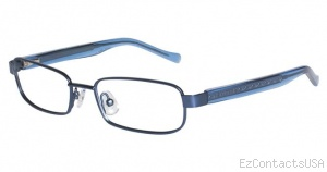 Lucky Brand Kids Zipper Eyeglasses - Lucky Brand