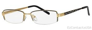 Caviar 2615 Eyeglasses - Caviar