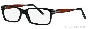 Caviar 1510 Eyeglasses - Caviar