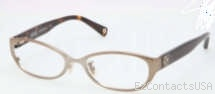 Coach HC5029 Eyeglasses - Coach