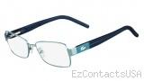 Lacoste L2143 Eyeglasses - Lacoste