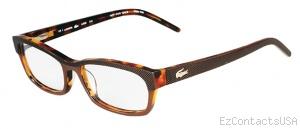 Lacoste L2638 Eyeglasses - Lacoste