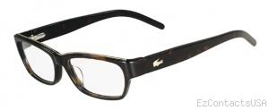 Lacoste L2643 Eyeglasses - Lacoste