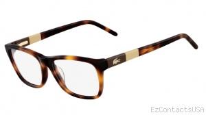 Lacoste L2651 Eyeglasses - Lacoste