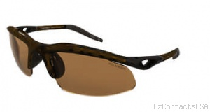 Switch Vision H-wall Sweptback Sunglasses - Switch Vision