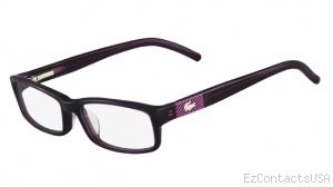 Lacoste L2656 Eyeglasses - Lacoste