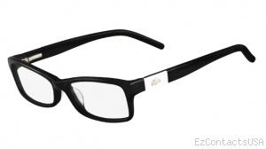 Lacoste L2657 Eyeglasses - Lacoste
