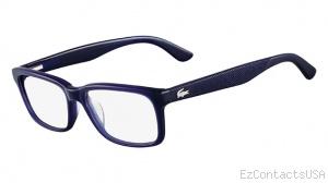 Lacoste L2672 Eyeglasses - Lacoste
