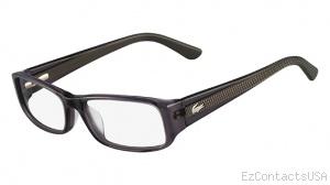 Lacoste L2674 Eyeglasses - Lacoste