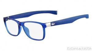 Lacoste L2676 Eyeglasses - Lacoste