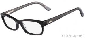 Lacoste L2687 Eyeglasses - Lacoste