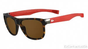 Lacoste L664S Sunglasses - Lacoste