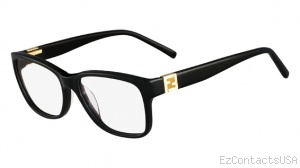 Fendi F1011 Eyeglasses - Fendi
