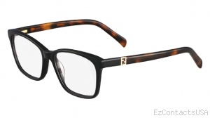 Fendi F1013 Eyeglasses - Fendi
