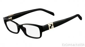 Fendi F1015R Eyeglasses - Fendi