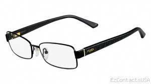 Fendi F1019 Eyeglasses - Fendi