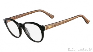 Fendi F1023 Eyeglasses - Fendi