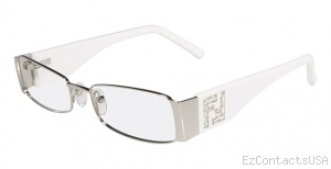 Fendi F923R Eyeglasses - Fendi