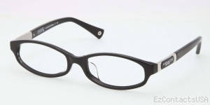 Coach HC6037F Eyeglasses - Coach