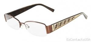Fendi F984 Eyeglasses - Fendi