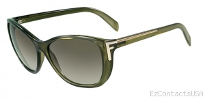 Fendi FS 5219 Sunglasses - Fendi