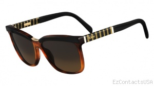 Fendi FS 5281 Sunglasses - Fendi