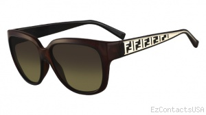 Fendi FS 5292 Sunglasses - Fendi
