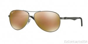 Ray Ban RB8313 Sunglasses - Ray-Ban