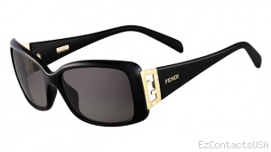 Fendi FS 5338R Sunglasses - Fendi