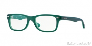Ray-Ban Junior RY1531 Eyeglasses - Ray-Ban Junior