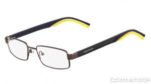 Nautica N6374 Eyeglasses - Nautica