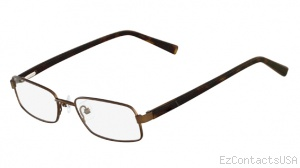 Nautica N7207 Eyeglasses - Nautica